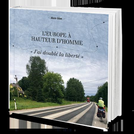L'euripe à hauteur d'homme - Alain Glon