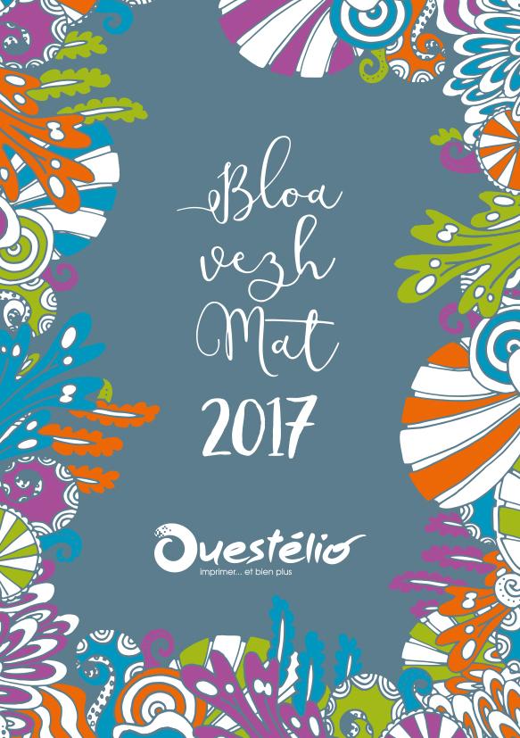 2017 : Meilleurs vœux ! Gwellañ Hetoù !