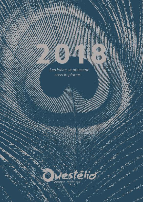 2018 : Meilleurs vœux ! Gwellañ Hetoù !