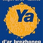 Logo Ya d'ar vrezhoneg